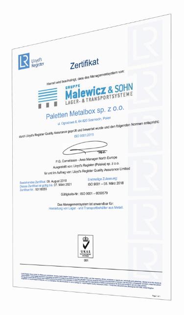 ISO-Zertifizierung-Malewicz